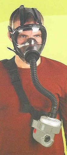 Gas Masks & Respirators Australia | CBRN Protective Equipment